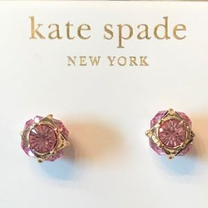 ♠️💕Kate Spade earrings!  NWT!